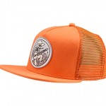 BURTON HOBO SNAP BACK ORANGE